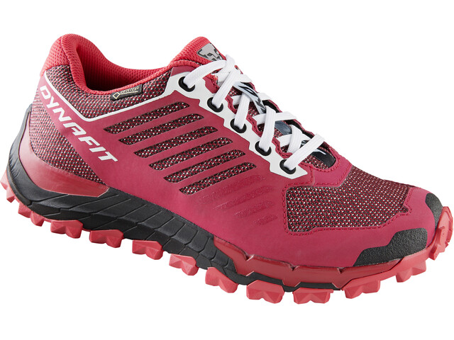 Dynafit Trailbreaker Gore-Tex Running Shoe Women crimson/asphalt